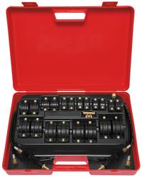 <br/>ROLLER'S Polar 1/8-2''/10-60 mm