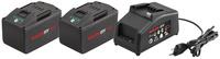 <br/>Power-Pack 22V 9.0Ah/230V 90W