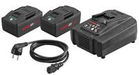 <br/>ROLLER'S Power-Pack 22V, 5,0Ah