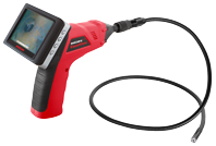 ROLLER'S CamView - Camera endoscope with radio technology