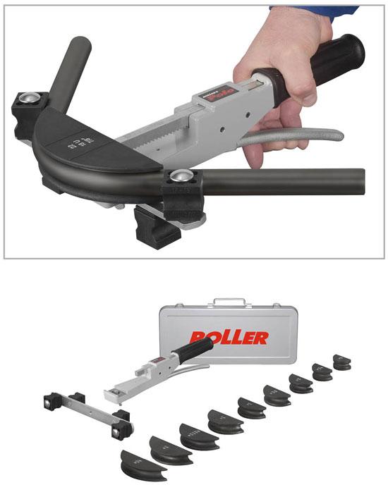 roller 39 s polo einhand rohrbieger bis 32 mm. Black Bedroom Furniture Sets. Home Design Ideas